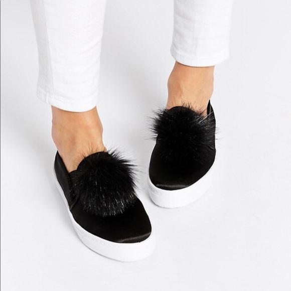 Nwt Michael Kors Eddy Slide On Sneakers